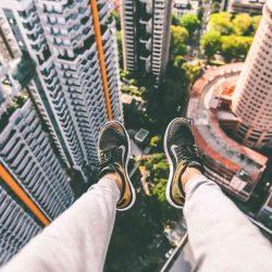 Entspannung und Adrenalin Pur