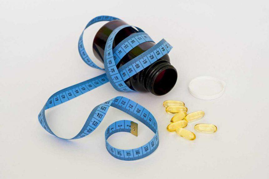 Bilanzierte Diäten zur diätetischen Behandlung von Übergewicht