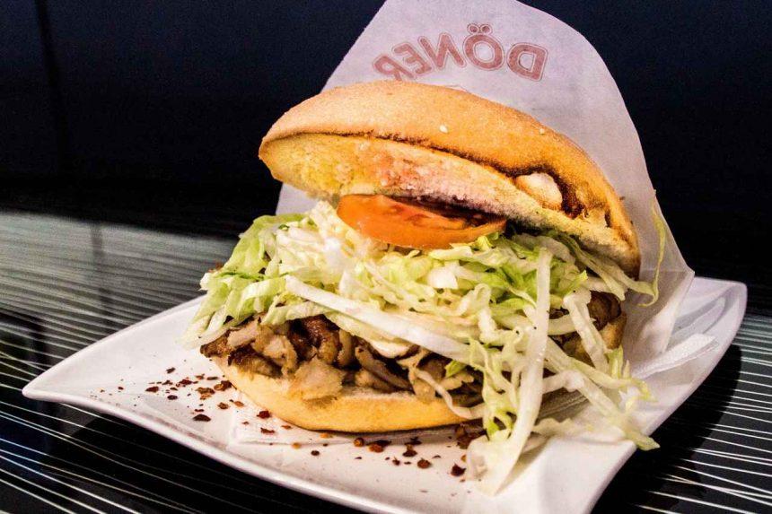 Unterschätztes Fast Food: Macht Döner wirklich schöner?