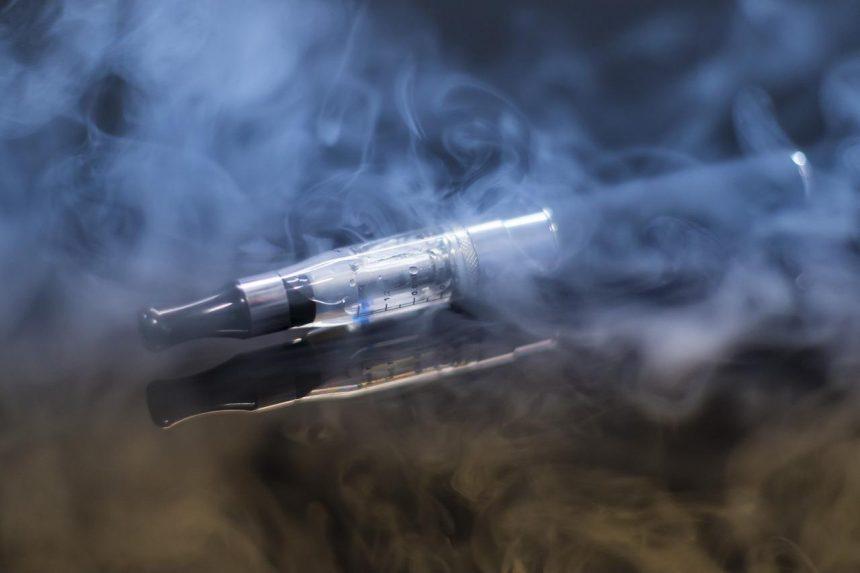 Lifestyle E-Zigarette – ohne Tabakgeruch