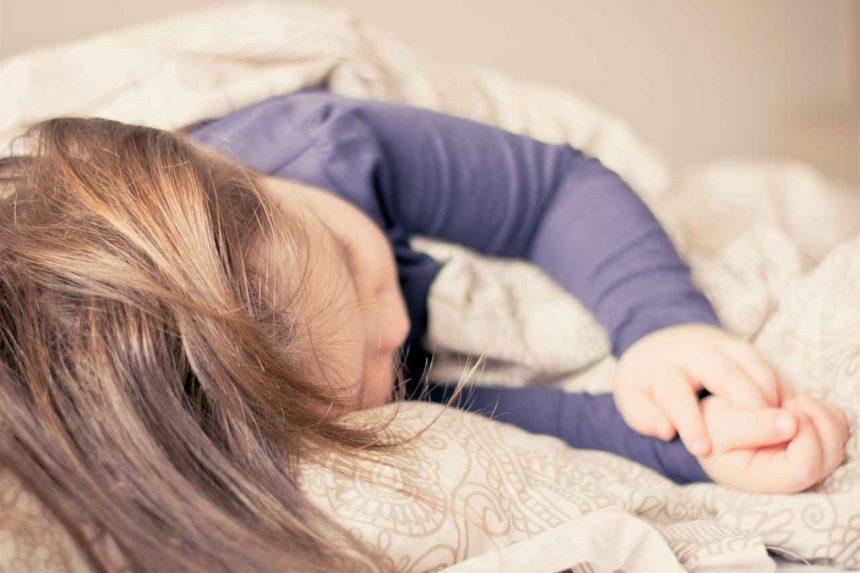 Was macht gesunden Schlaf aus