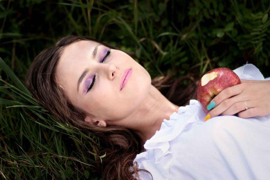 Schlank im Schlaf: Verzichten Sie auf Kohlenhydrate