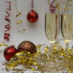 Silvesterparty: So feiern Sie gesund ins neue Jahr